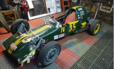 Lynx Formula Vee PROJECT main photo