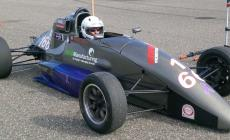 F-1600 Van Diemen RF98 Ready to Race main photo