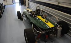 Lotus 51B - 1968. main photo
