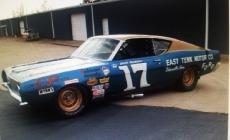 David Pearson 1968 Winning Torino! main photo