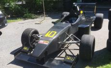 Formula SCCA race car main photo