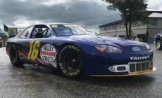 Nascar Stockcar main photo