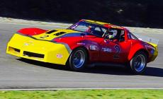 1982 GT1 Vintage Corvette main photo