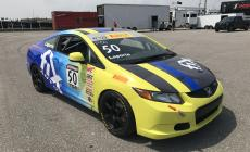 Honda Civic 2013 World Challenge Car main photo