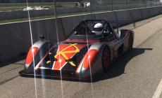 2008 Radical SR3 main photo