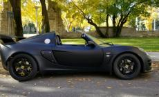 2011 Lotus Exige S260 main photo