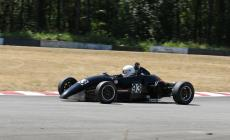 91 Van Diemen Formula Ford F1600 main photo