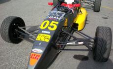 F1600 Van Diemen formula ford main photo