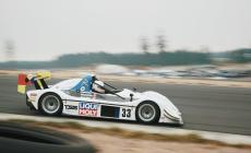 2009 Radical SR3 RS main photo