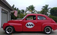 Volvo PV544 main photo