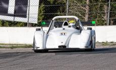 2011 Radical SR3 RS main photo