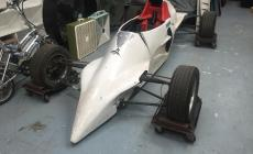 1990 Euroswift Formula Ford  main photo