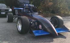 Formula 4 race car ready to race!! main photo