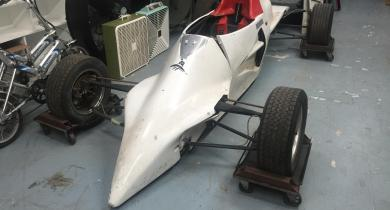 1990 Euroswift Formula Ford