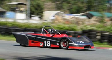 Royale RP37 Sports Racer