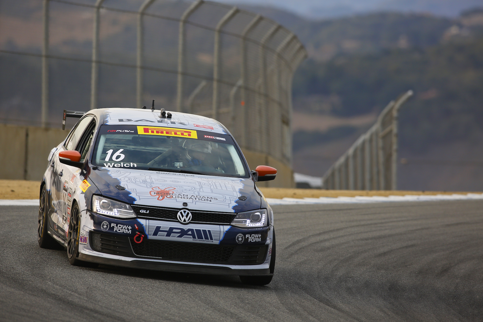 2012 Volkswagen Jetta GLI Touring Cars Race Car For Sale - $45000