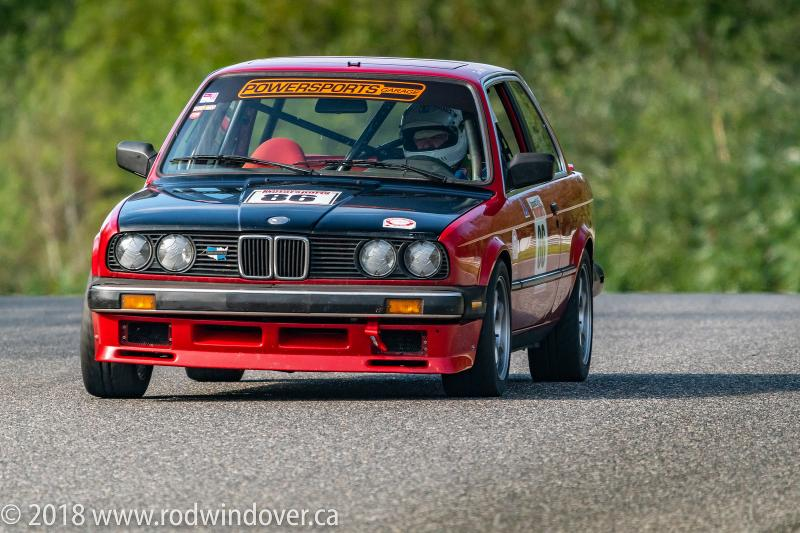 1986 BMW E30 325is Race Car Turn Key main photo