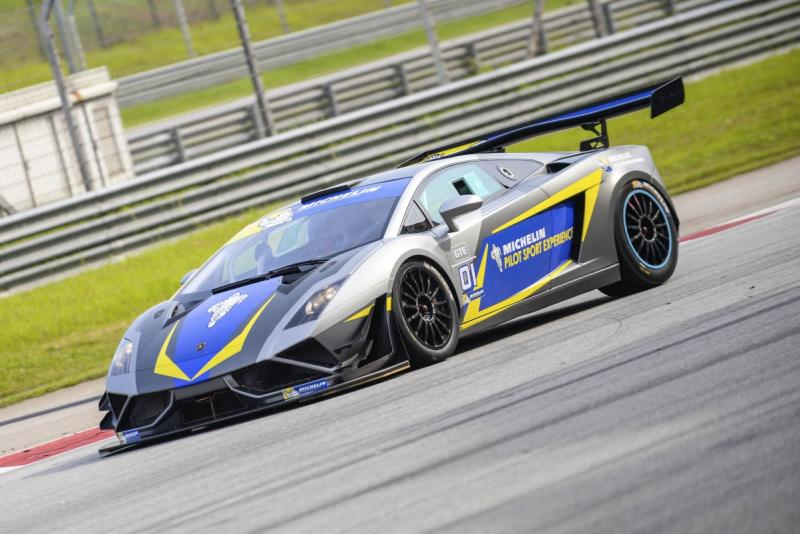 For Sale 2014 Reiter Lamborghini Gallardo Gt3 Fl2 Race Car For Sale