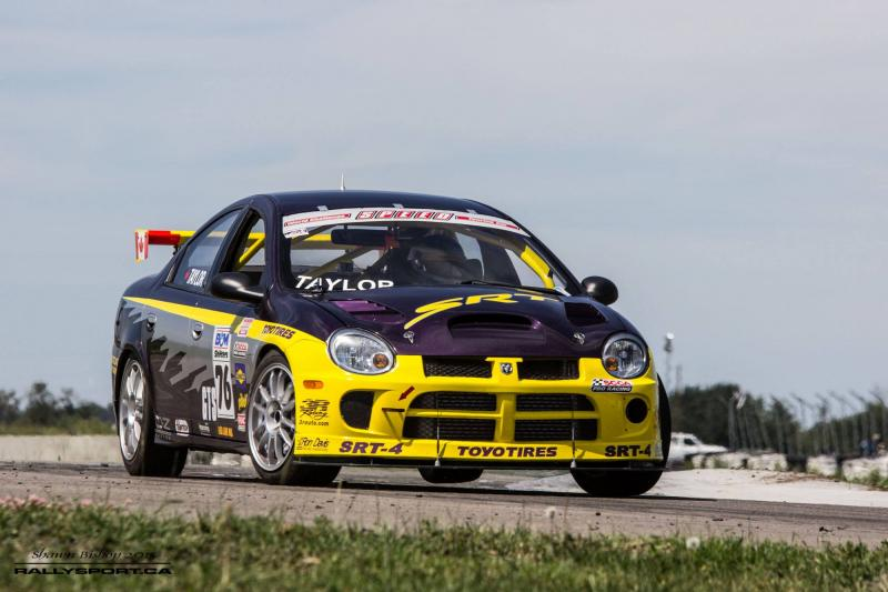 2005 SRT4 -SCCA Speed World Challenge Touring Car main photo