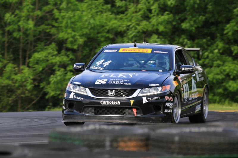 Pirelli World Challenge Honda Accord main photo