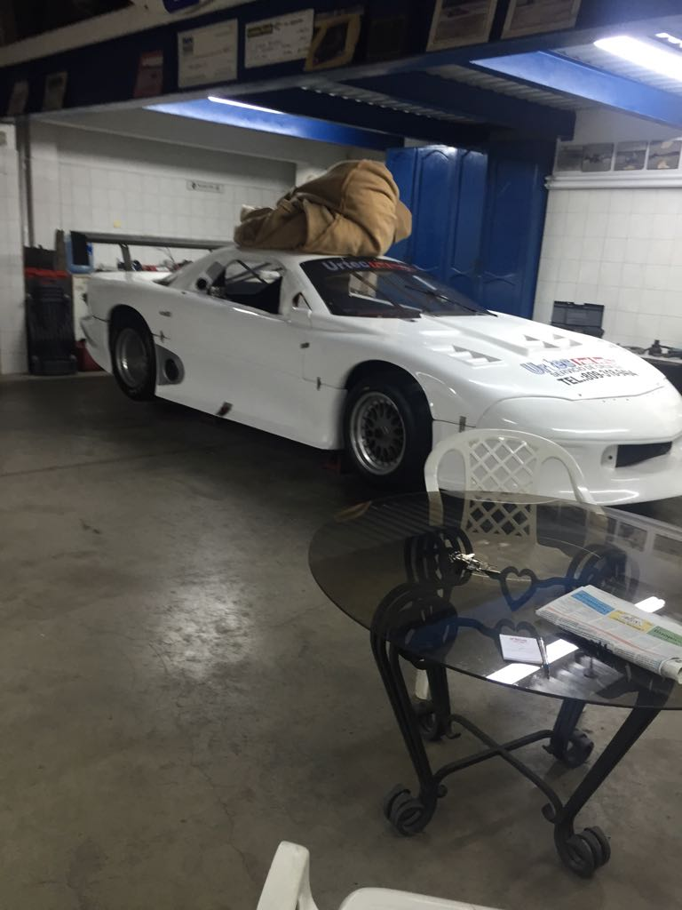 CAMARO Z28 GT ROCKETSPORT (SPARE PARTS INCLUIDED) MOTIVATED TO SELL !!! main photo