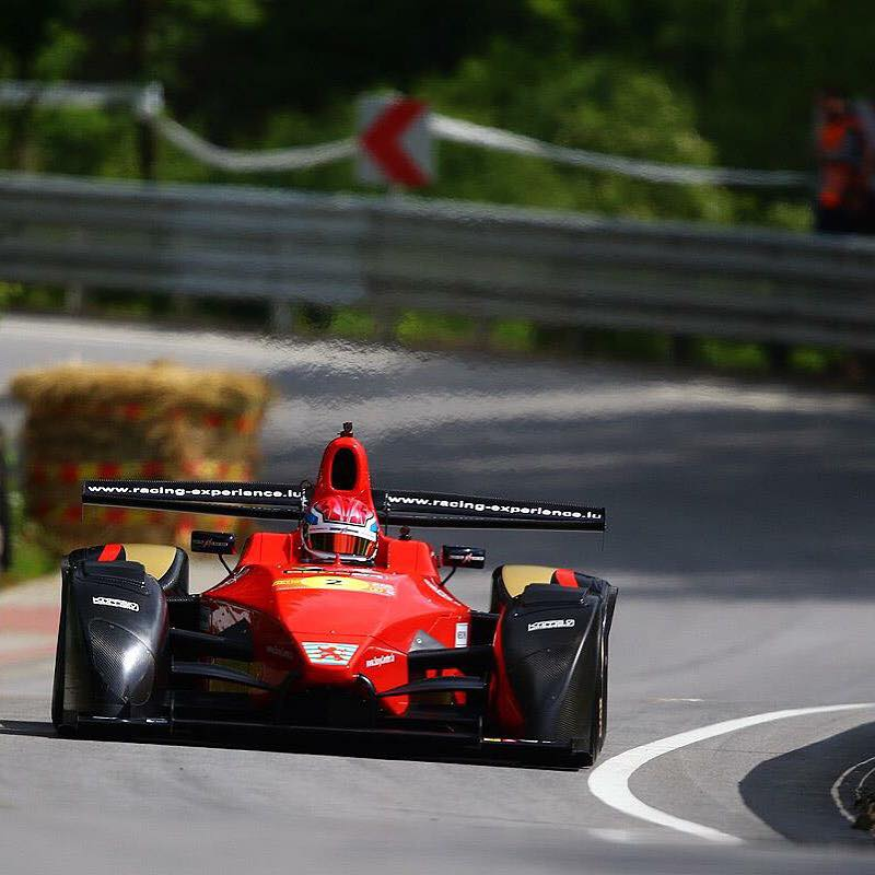 For Sale: Wolf GB08F1 V8 For Sale In Wormeldange
