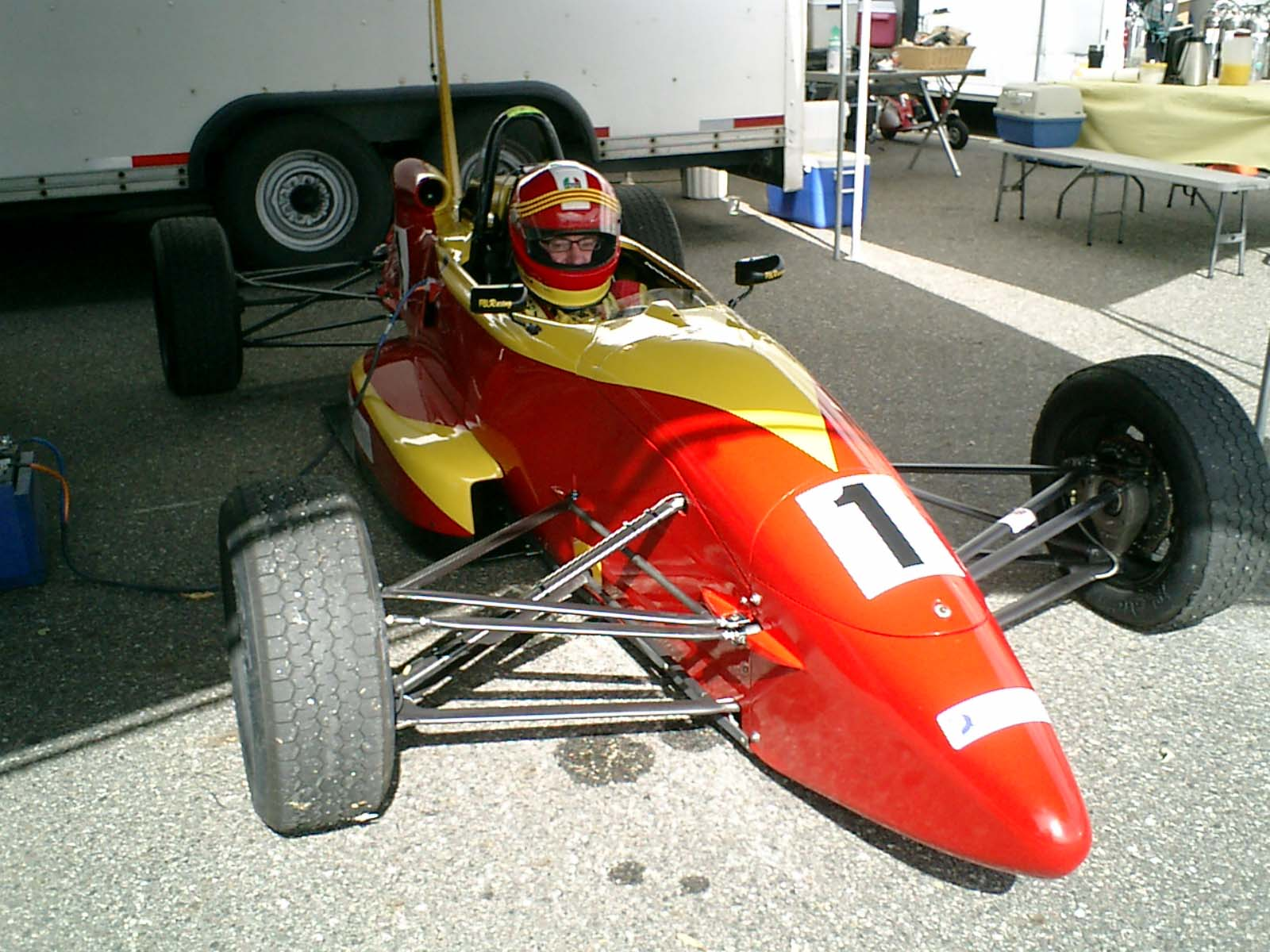 pro formula ford f1600 for sale in ottawa 19800. Cars Review. Best American Auto & Cars Review