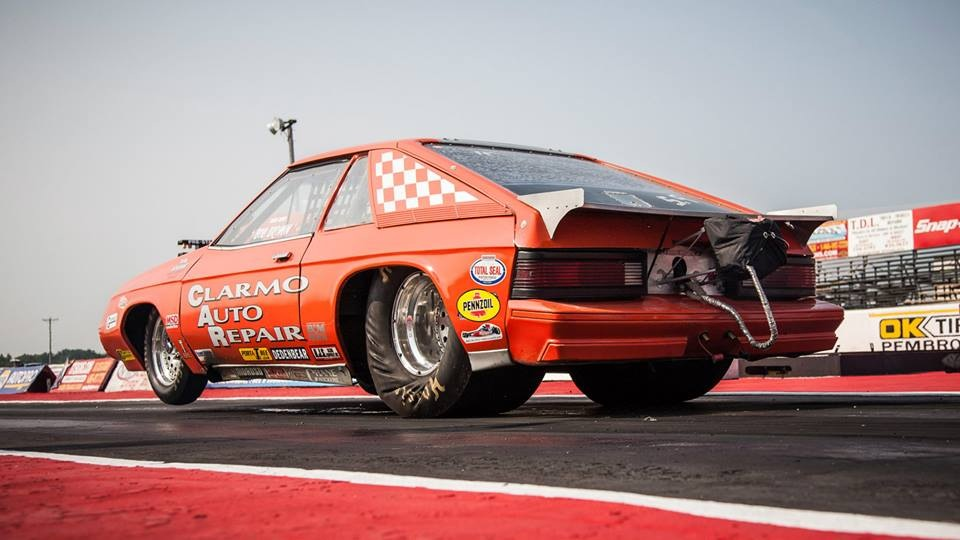 Drag Racing Cars For Sale In Tennessee