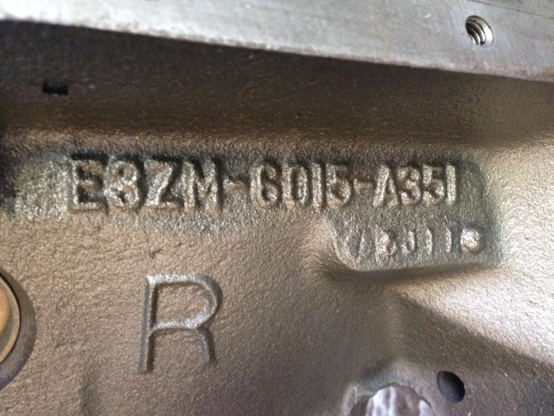 Small Block Ford 409 For Sale In Canada 9500