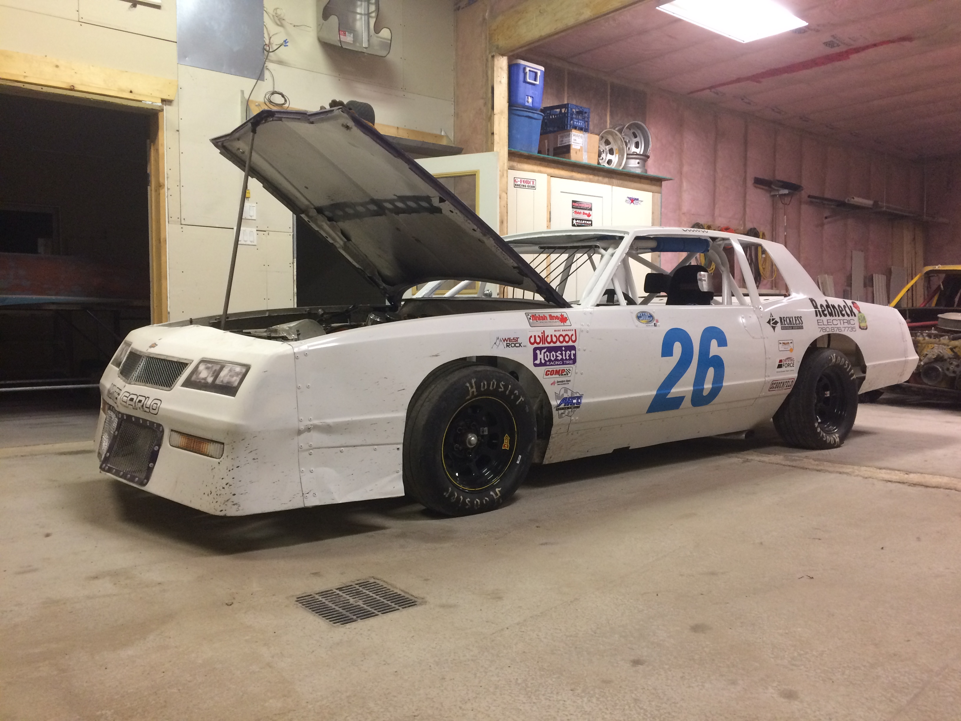 Street Stock Race Car For Sale In Michigan