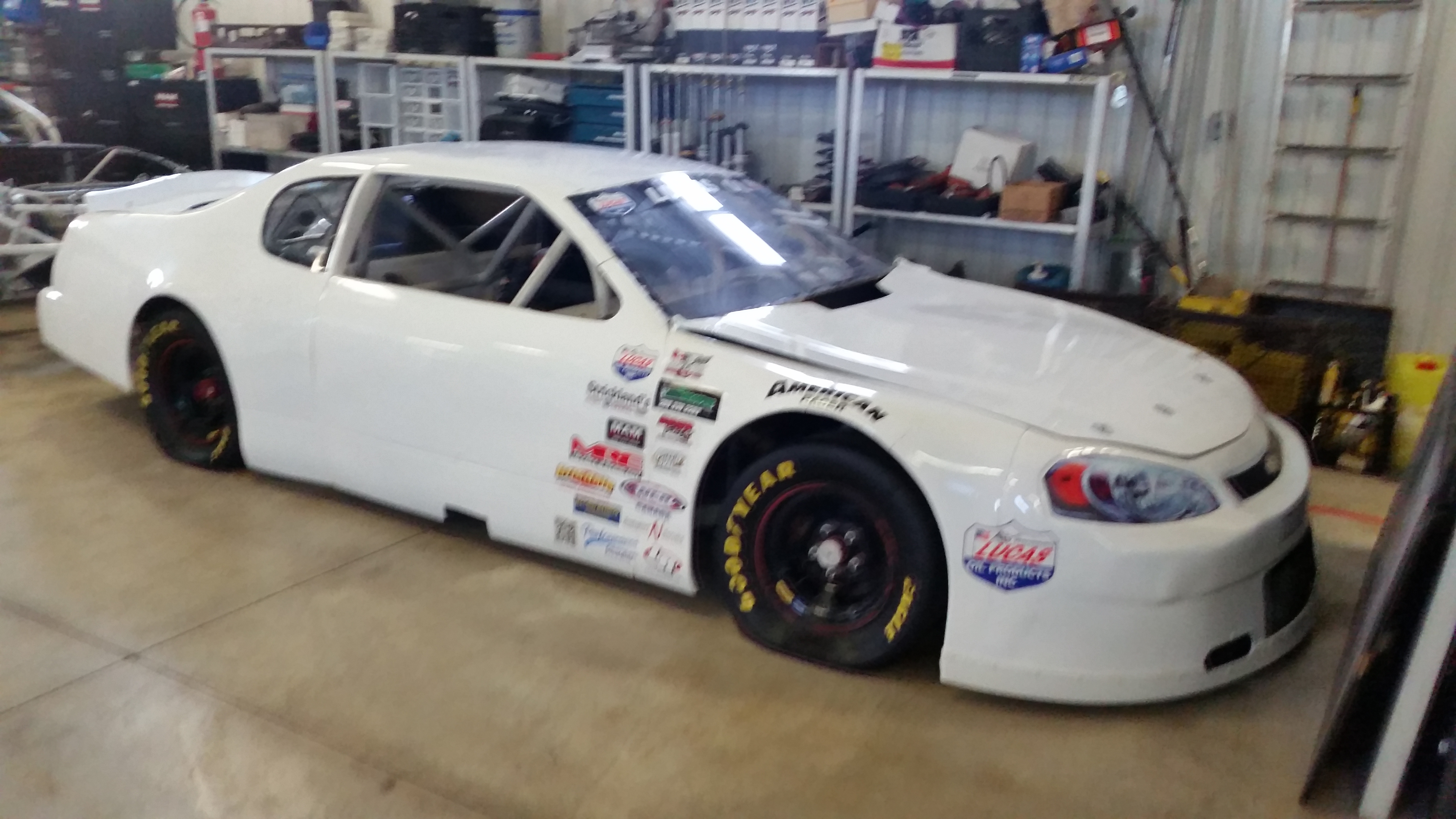 Cars For Sale In Iowa >> LOSC, Nascar, SCCA, Road Corse Car, Oval Stock Car For Sale in Caledonia - $7500