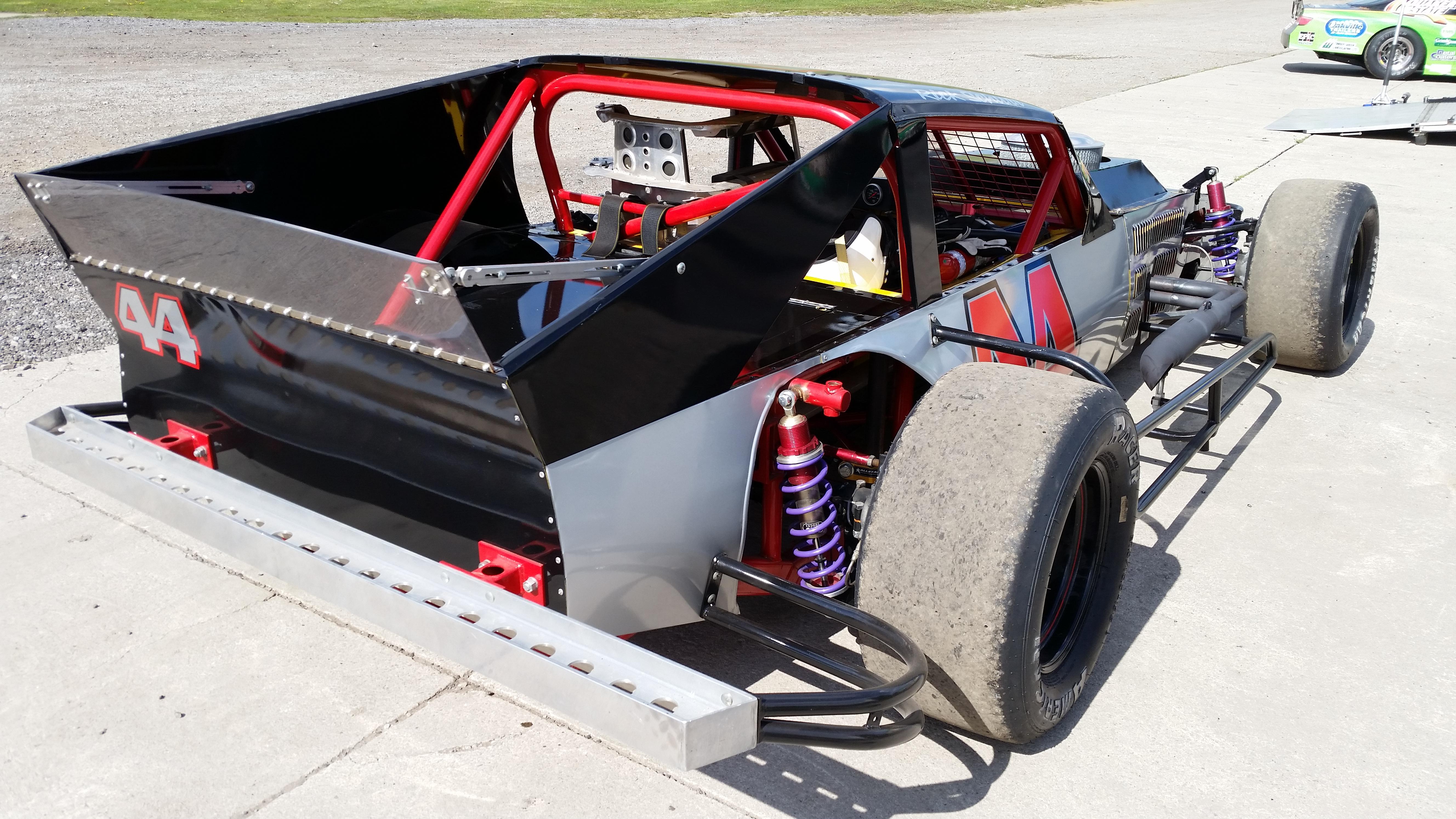Asphalt Oval Racing Cars for Sale