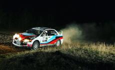 Mitsubishi lancer EVO RALLY CAR main photo