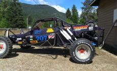 Long travel 1600cc Class Toyota Baja Buggy main photo