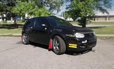2004 VW R32 Open Class Rally Car main photo