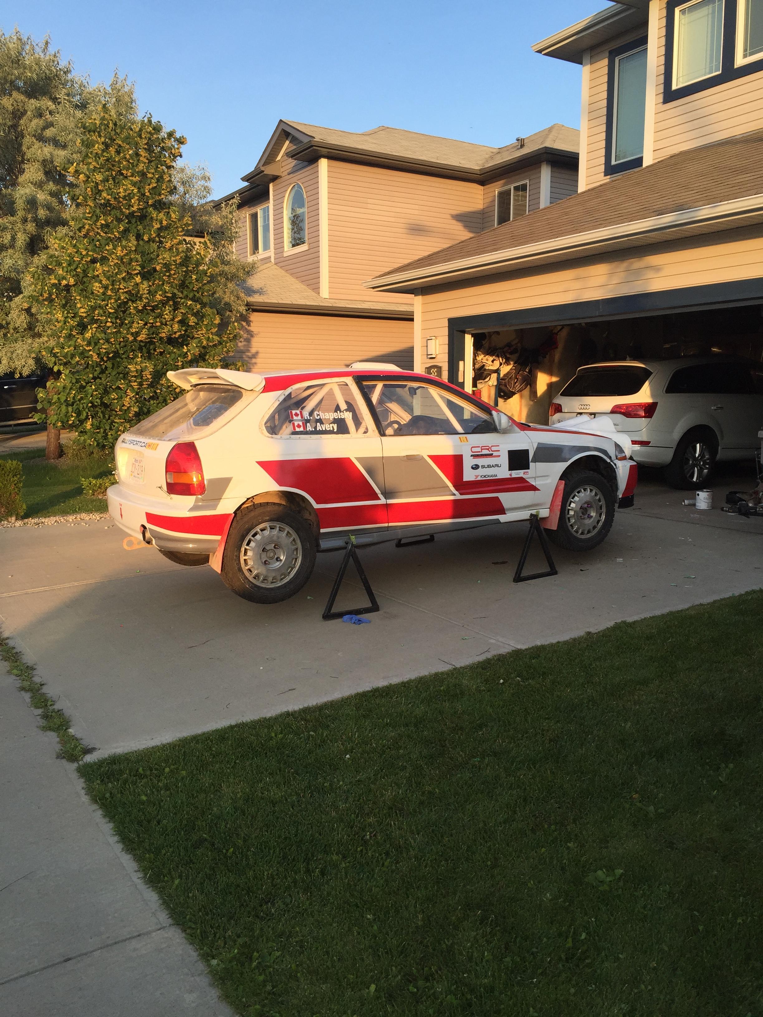 photo edmonton honda civic sale for car in rally