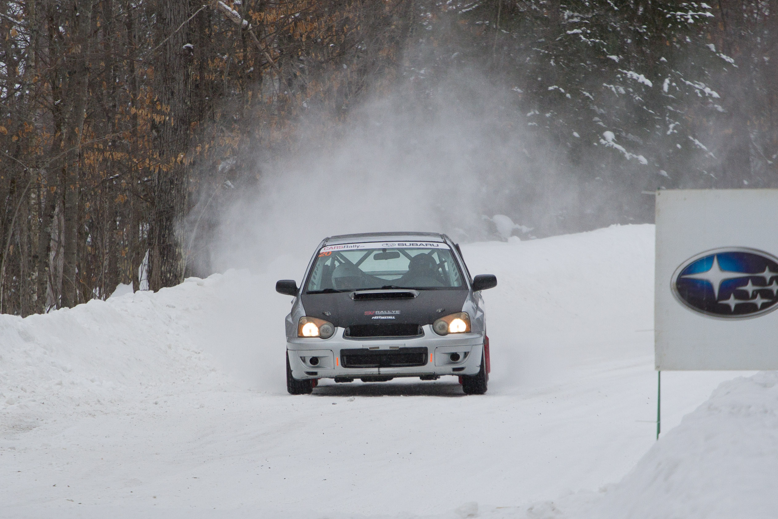 2005 Subaru WRX STi Open Rally for sale For Sale in Saint ...