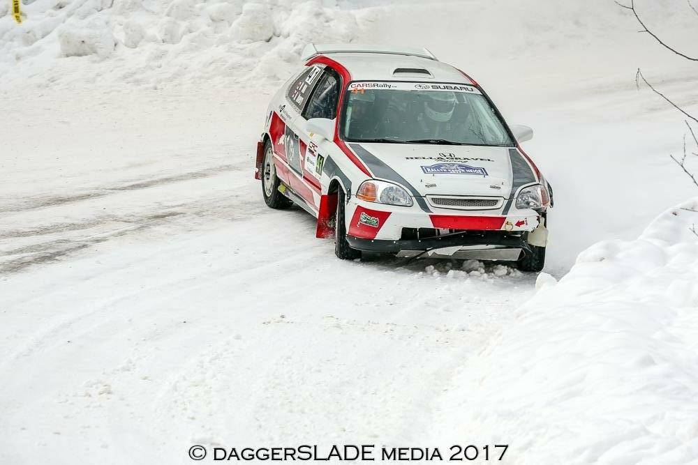 Honda Cars Of Columbia >> Honda civic rally car For Sale in Edmonton - $15000