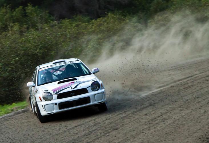 2002 Subaru Wrx Rally For Sale In Saint Sauveur 22000