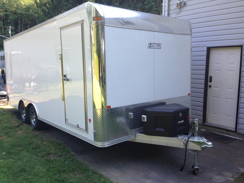 Aluminum Car Trailers For Sale In Ohio