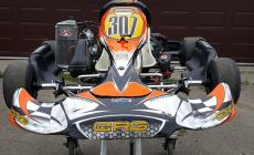 CRG Rotax 125 Sr main photo