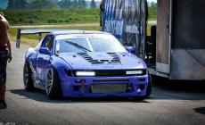 1989 Nissan 240sx with LS Turbo main photo
