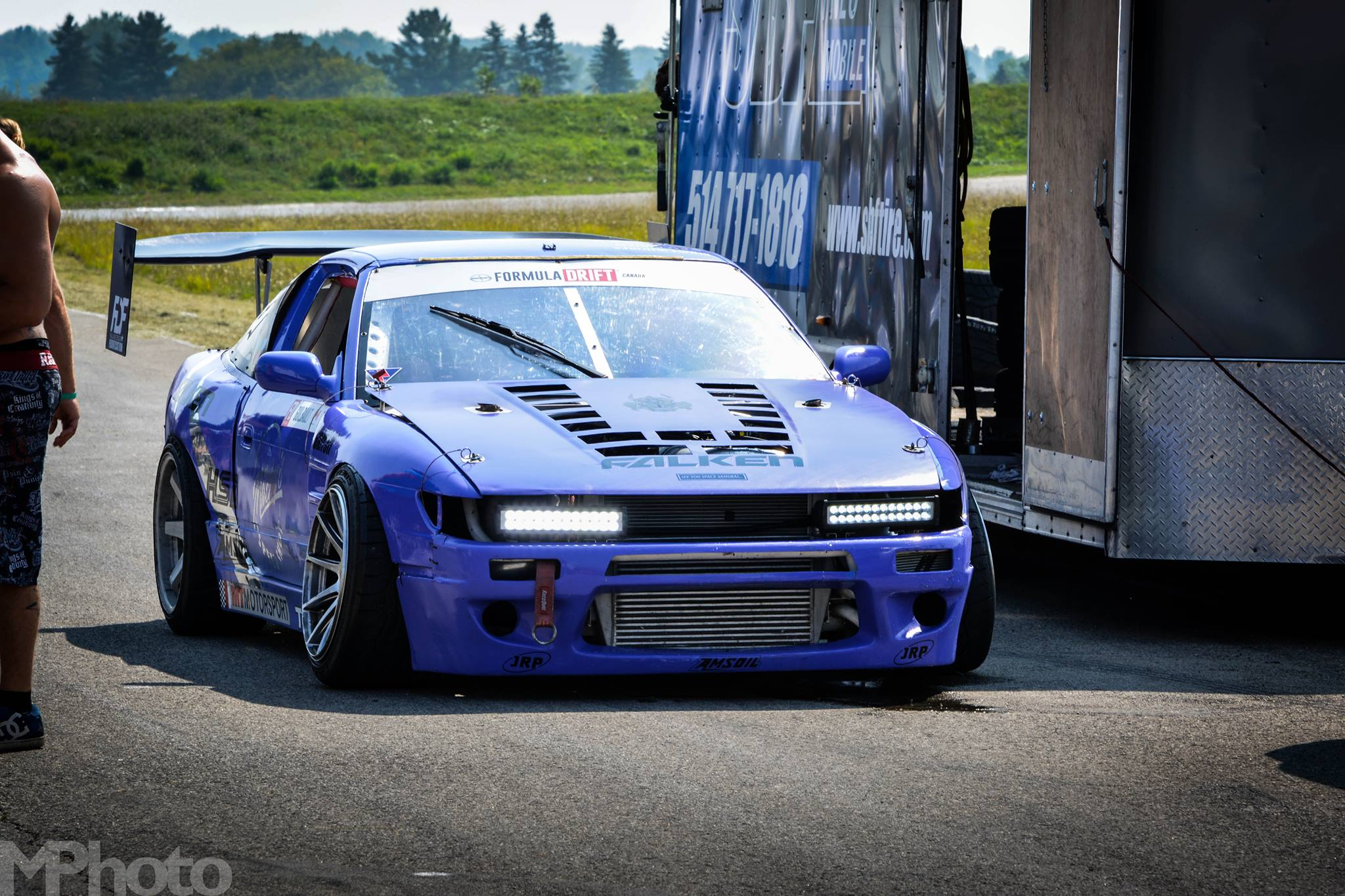 1989 Nissan 240sx With Ls Turbo For Sale In Toronto 25000