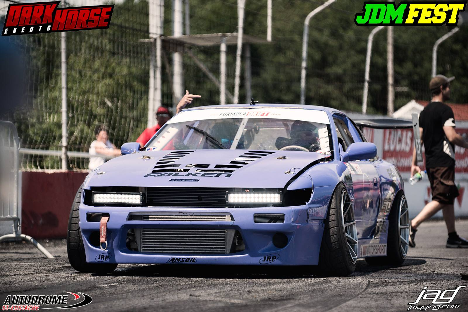 1989 Nissan 240sx With Ls Turbo Drift Car For Sale 18000