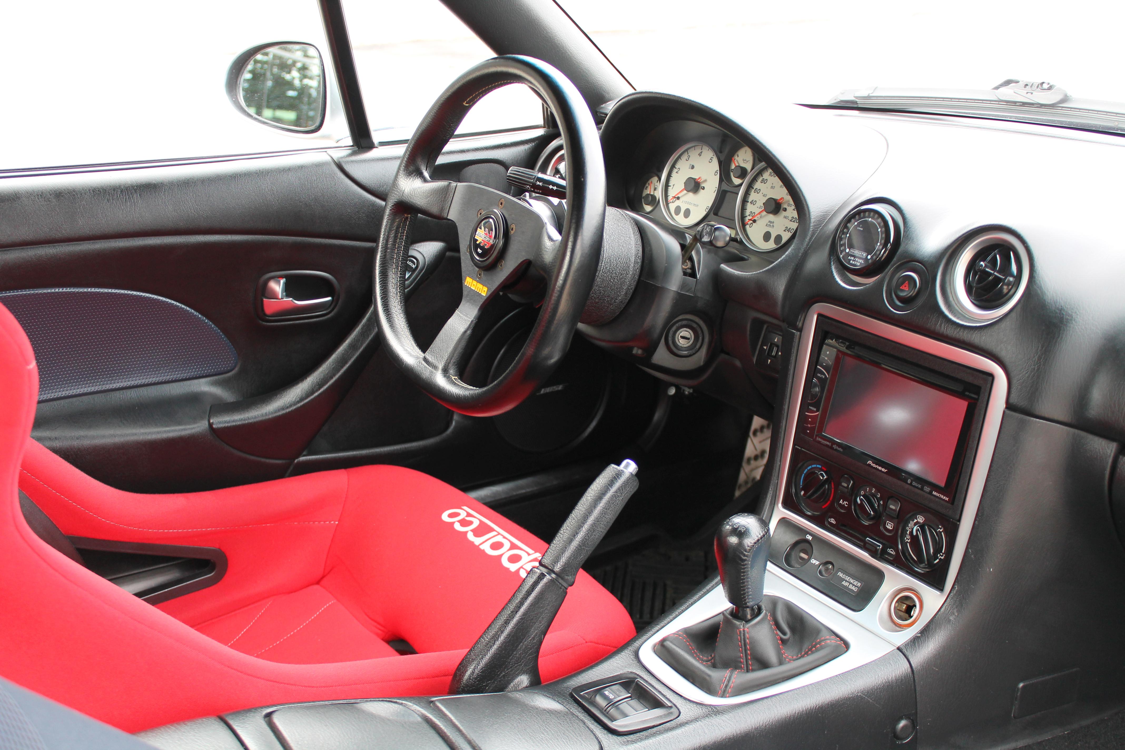 2003 Mazda Mx 5 Miata Sc D Street Track For Sale 11160