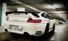 Porsche 911 Turbo 600hp main photo