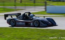 2014 Radical SR3 main photo