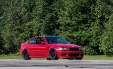 BMW E46 M3 main photo