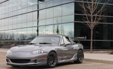 2003 Mazda MX-5 Miata SC'd (Street/Track) main photo