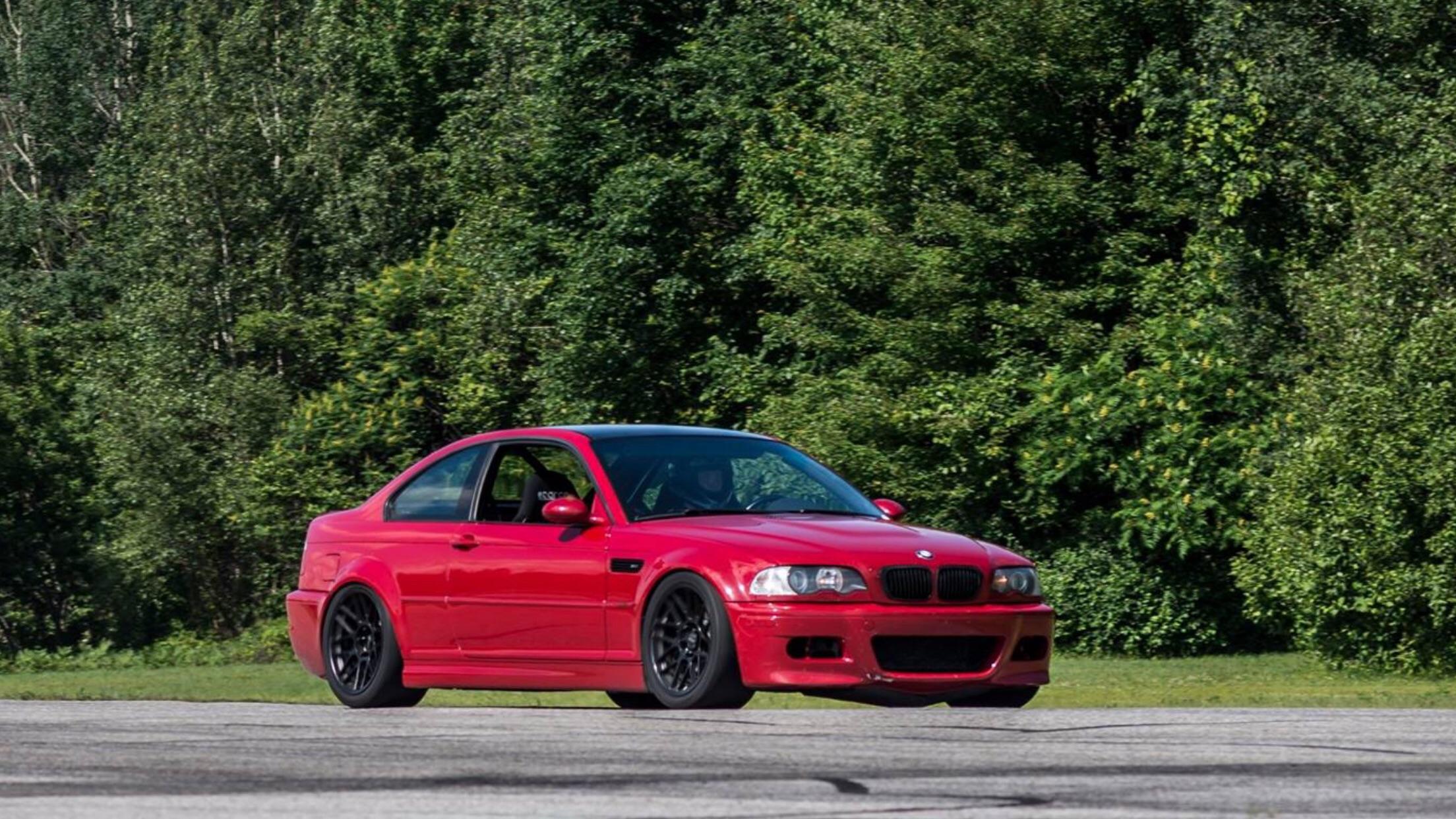 Bill Of Sale Kansas >> BMW E46 M3 Race Car For Sale - $18000